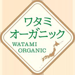 ワタミオーガニックロゴ