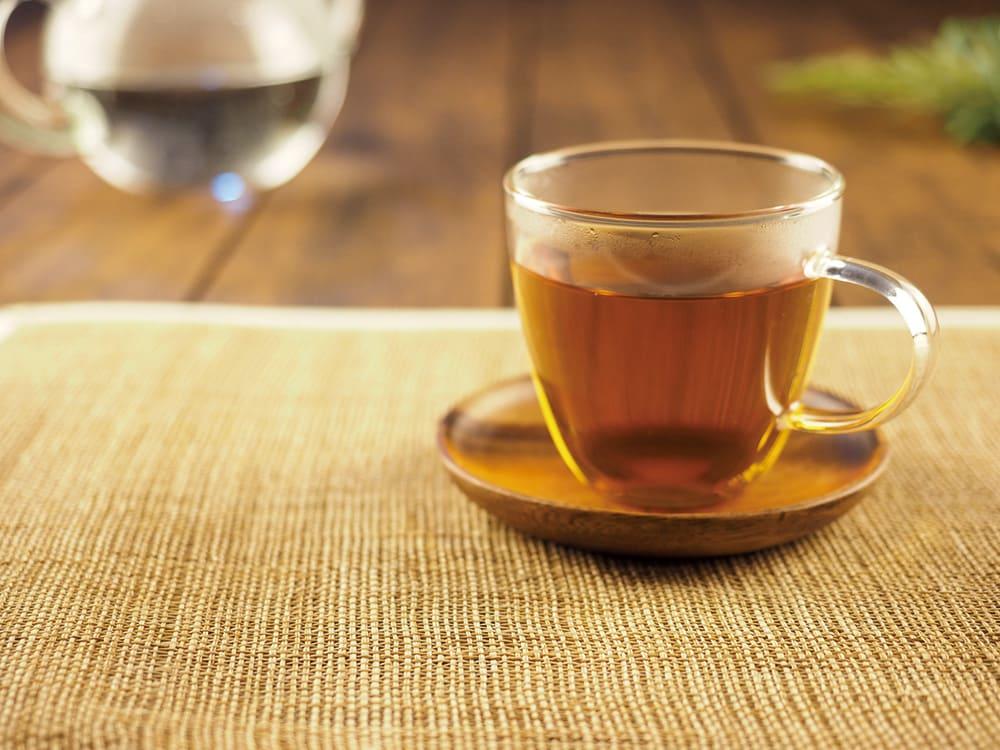 ワタミのきく芋茶